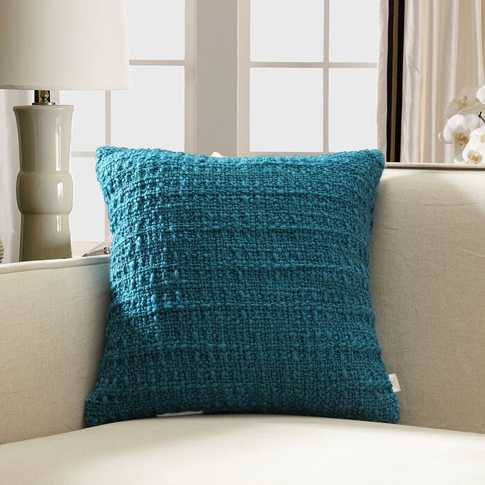 Excellent Meyer Knit Throw Pillow Inzonedesignstudio Interior Chair Design Inzonedesignstudiocom