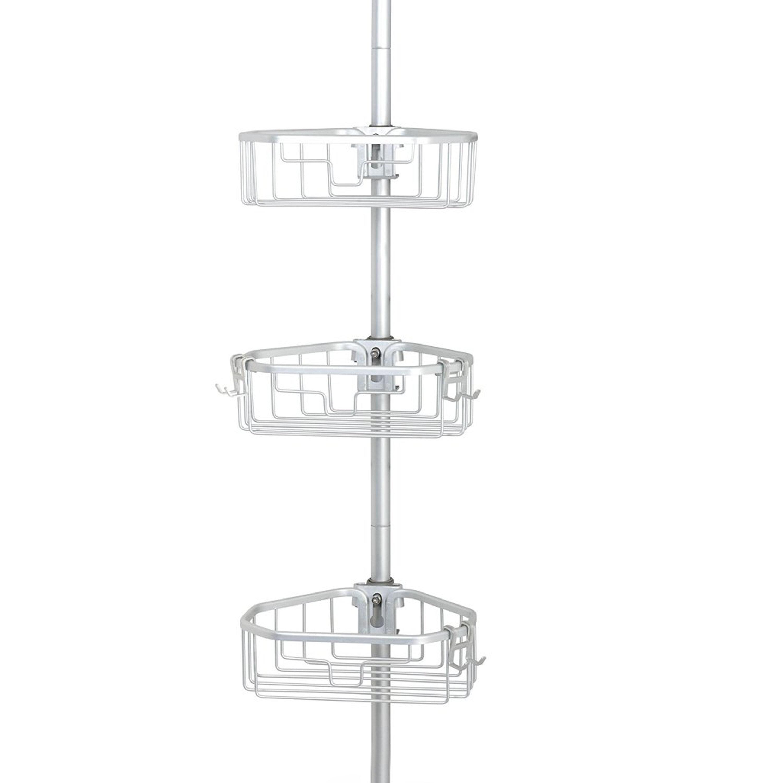 Versalot No Rust Shower Caddy U0026 Reviews | Wayfair