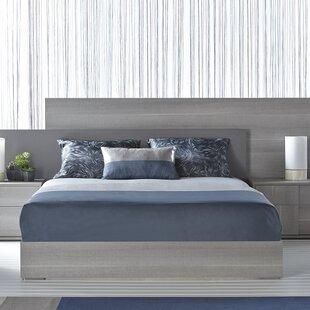 Brayden Studio Salerno Panel Bed
