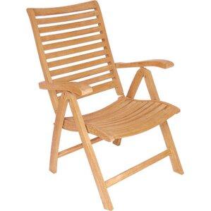 Valencia Wood Folding Chair