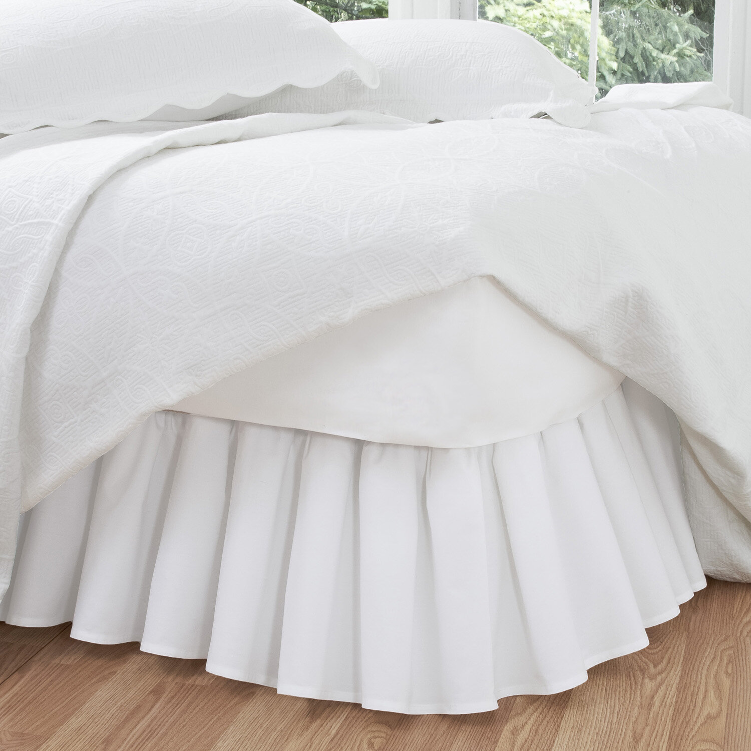 Twin Bed Skirts You Ll Love In 2021 Wayfair