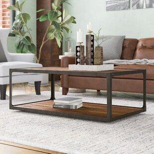 Trent Austin Design Vankirk Coffee Table
