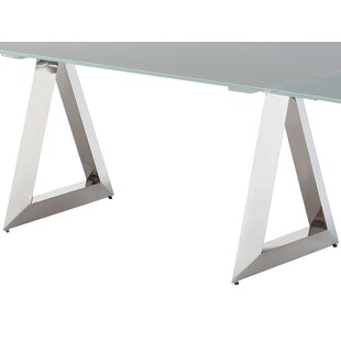 Pesaro Extendable Dining Table Bellini Modern Living
