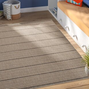 Guilderland Black/Beige Indoor/Outdoor Area Rug