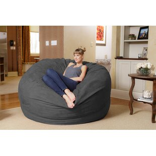 Bean Bag Chair by Theater Sacks