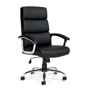 Luxhide Task Chair by Offices To Go Cool