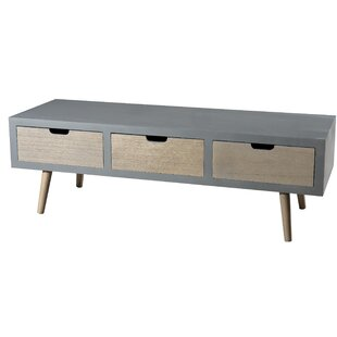 Solomon TV Stand For TVs Up To 50