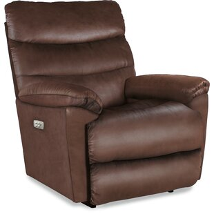 Macro Power Rocker Recliner La-Z-Boy