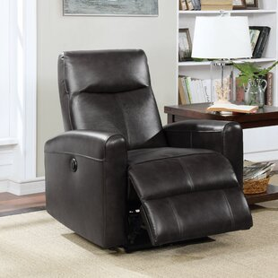 Best Reviews Claredon Living Room Electric Power Wall Hugger Recliner by Red Barrel Studio Reviews (2019) & Buyer's Guide
