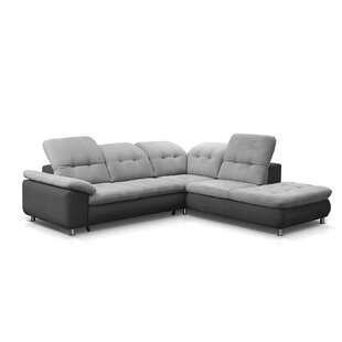 Reseda Sleeper Sectional