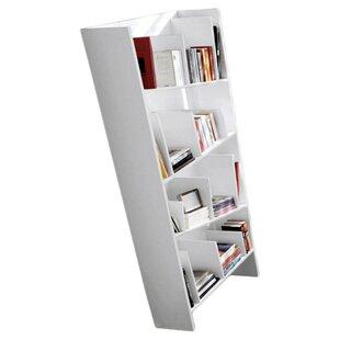 Rivers 200cm Bookcase By Metro Lane