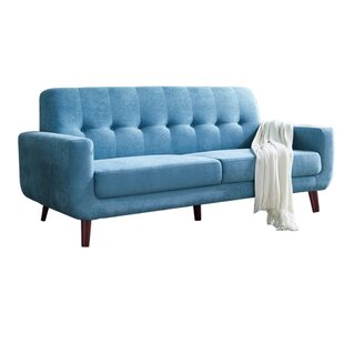 Resaca 80 Square Arm Sofa by George Oliver