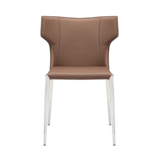 Wilfried Upholstered Dining Chair Orren Ellis