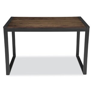 PeoPles Solid Wood Desk