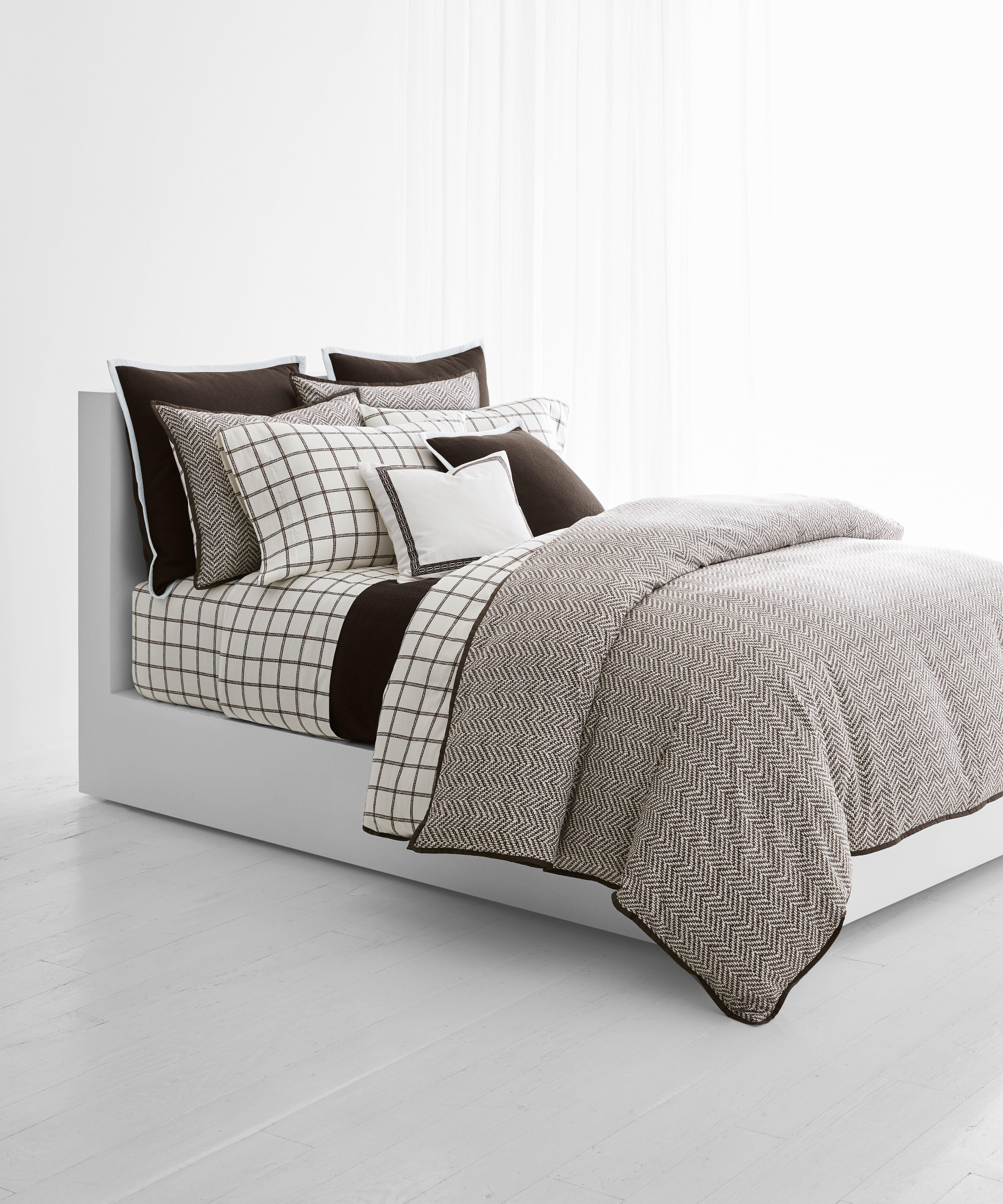 Lauren Ralph Lauren Dorian 3 Piece Reversible Comforter Set Reviews Wayfair
