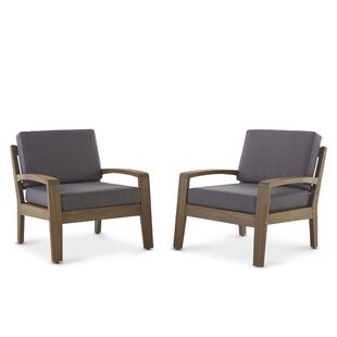 Berkley Armchair (Set of 2)