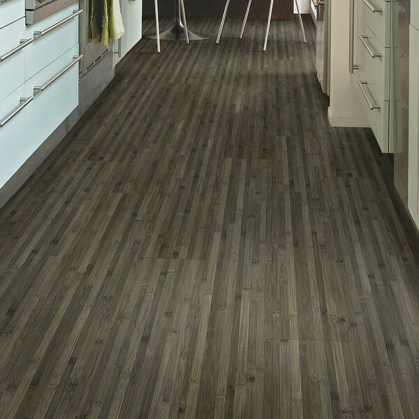 Shaw Floors Rosswood 8 x 48 x 794mm Bamboo Laminate Flooring in