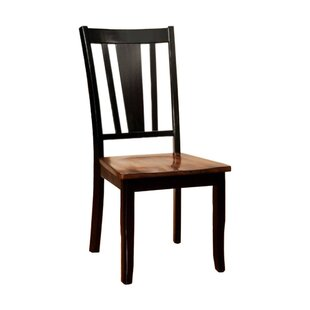 Adalbert Solid Wood Dinning Chair (Set of..