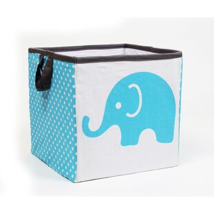 Affordable Yasmeen Storage Box ByViv + Rae