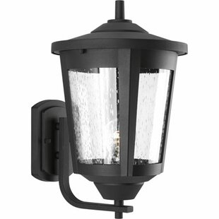 Compare Duke 1-Light Outdoor Sconce By Alcott Hill
