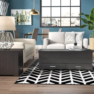 Tackett 2 Piece Coffee Table Set