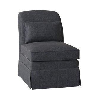 Stephanie Slipper Chair