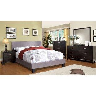 Pardeesville Queen Platform 5 Piece Bedroom Set By Ebern Designs Best Bedroom Set