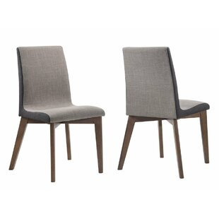 Bickel Side Chair (Set of 2) George Oliver