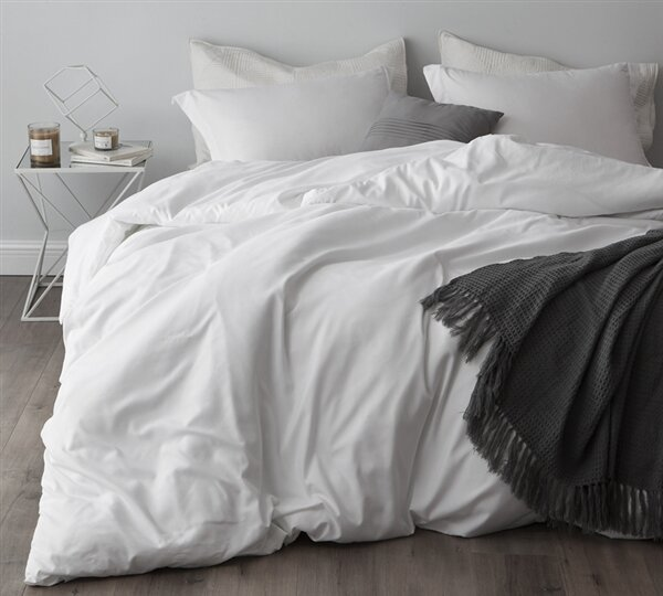 Supersoft Duvet Cover