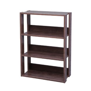 Etagere Bookcase by IRIS USA, ..