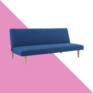 Cass 3 Seater Clic Clac Sofa Bed By Hashtag Home