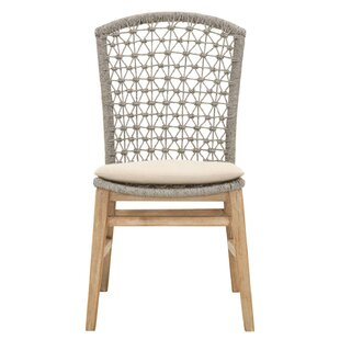 Molesley Dining Side Chair (Set of 2) by ..