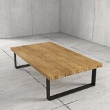 Beckner Coffee Table by Foundry Select