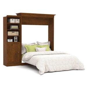 Acevedo Traditional Queen Murphy Bed by Latitude Run
