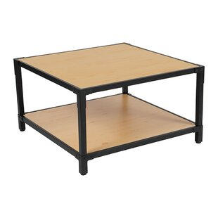 Tollette Coffee Table by Williston Forge