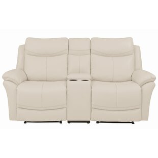 Cheryll Home Theater Loveseat Row of 2 by Red Barrel Studio