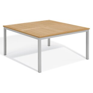 Caspian Square Dining Table