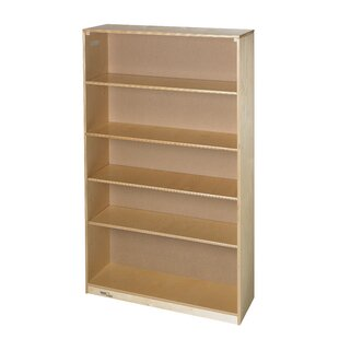 Affordable Price Standard Bookcase by Childcraft Reviews (2019) & Buyer's Guide