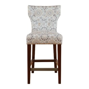 Darby Home Co Reading Bar Stool