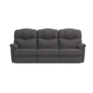 Find Lancer Power La-Z-Time® Reclining Sofa by La-Z-Boy Reviews (2019) & Buyer's Guide