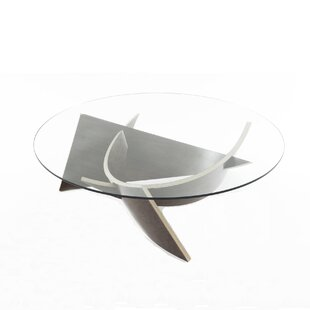 Iris Coffee Table By MacMaster Design