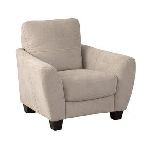 Lacy Armchair by Latitude Run