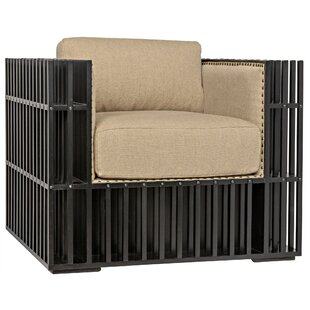 Cato 345 Armchair by Noir