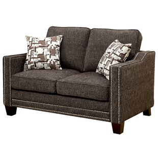 Follmer Loveseat by Charlton Home