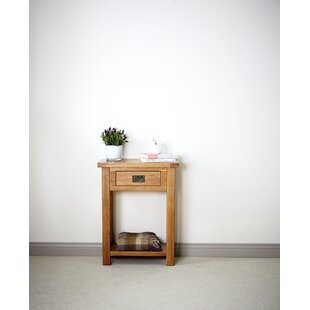 Cardalea Multi-Tiered Telephone Table By Union Rustic