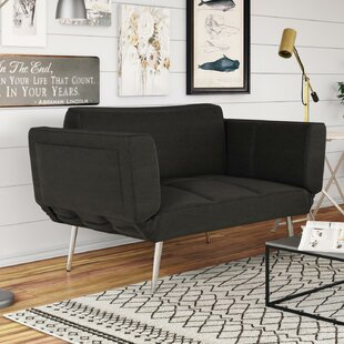 Leyla Convertible Sofa by ..