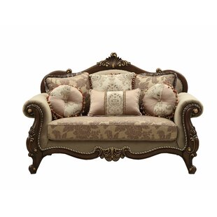 Dandre Loveseat by Astoria Grand Savings
