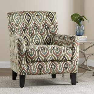 Goodfield Armchair By Charlton Home