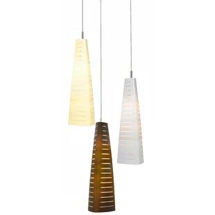 Oggetti Mesa 1-Light Cone Pendant