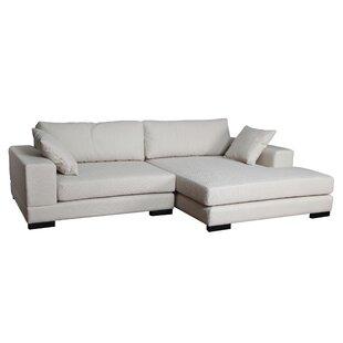Walcott Reversible Corner Sofa By Metro Lane